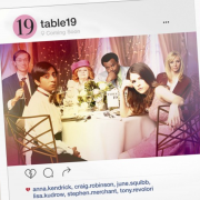 Watch: Hilarious New Clip From Table 19 Starring Anna Kendrick