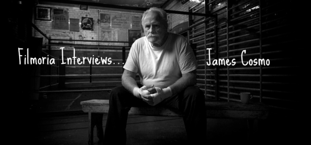 Interview: James Cosmo Talks The Pyramid Texts, Big Brother And More