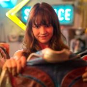 Britt Robertson Stars In Netflix's Girlboss; Watch First Trailer Here