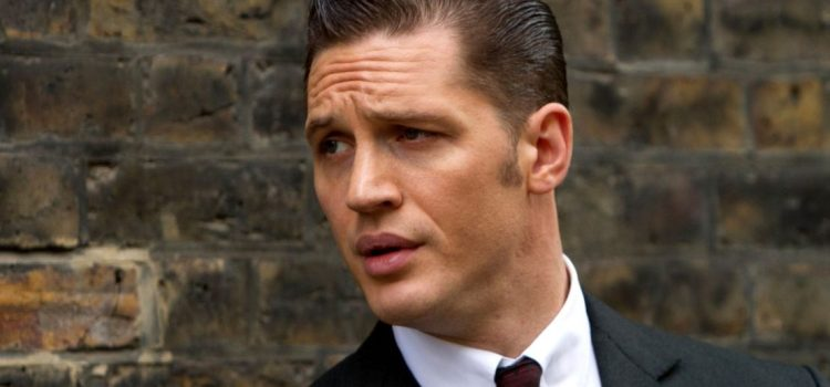 Jackie Director Gives Tom Hardy Surely His Toughest Role To Date…