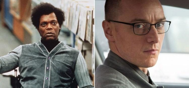 M. Night Shyamalan Announces Glass; Sequel To Both Split & Unbreakable