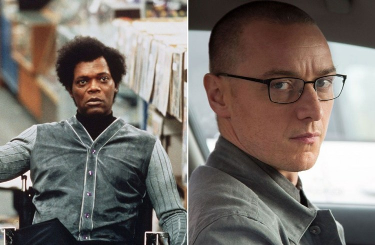 M. Night Shyamalan Announces Glass; Sequel To Both Split & Unbreakable