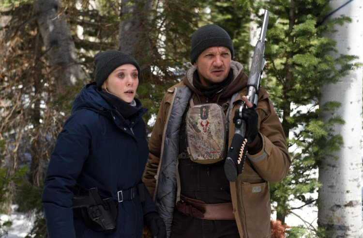 Cannes 2017: Wind River Review