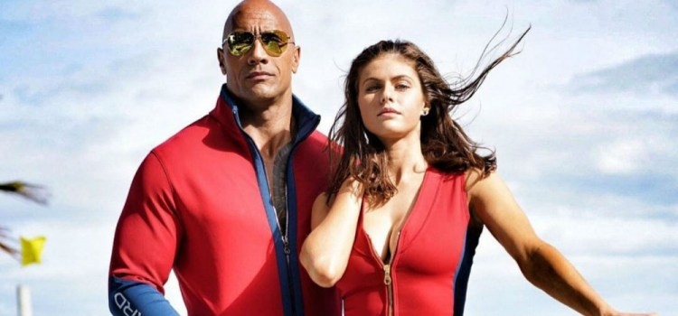 Baywatch (2017) Review