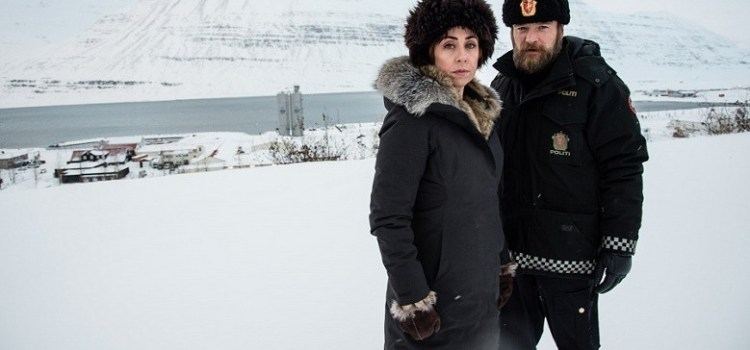 Fortitude: Season 2 Review