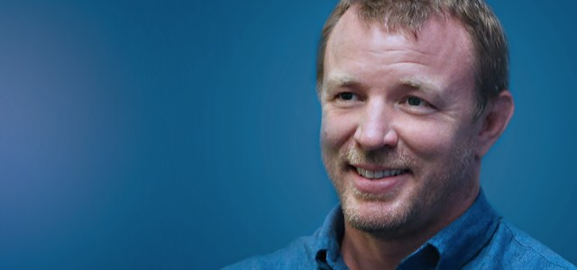 Guy Ritchie To Receive Raindance Auteur Award
