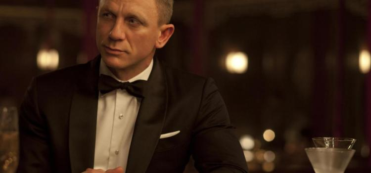 3 Career Skills You Can Learn from James Bond Movies