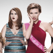 Scarlett Johansson's Rough Night Lands New Trailer & Poster