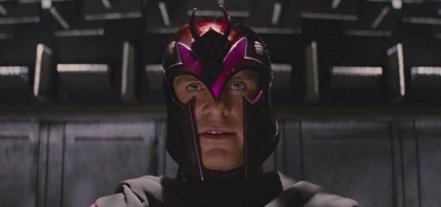 Michael Fassbender Comments On His X-Men Future