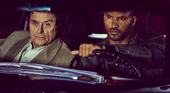 American Gods: Meet The Cast