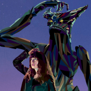 Colossal (2017) Review