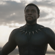 Black Panther: The New Age Of The Superhero