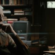 Blue Borsalino Short Film Review