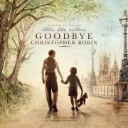 Watch The Warming Trailer For Goodbye Christopher Robin