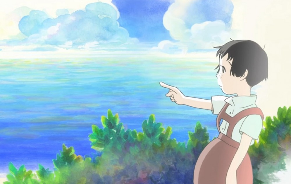 Image result for in this corner of the world hiroshima