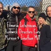 Sundance London 2017 Interview: Bushwick Directors Cary Murnion and Jonathan Millot