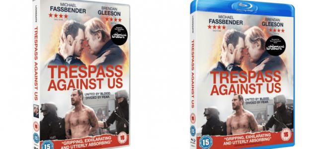 Trespass Against Us Home Entertainment Release Details