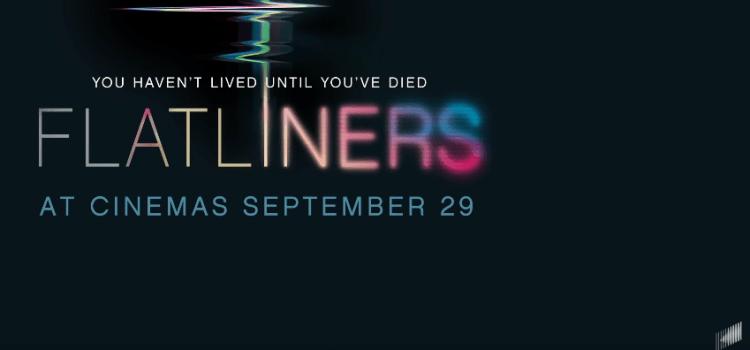 Flatliners Home Entertainment Release Details