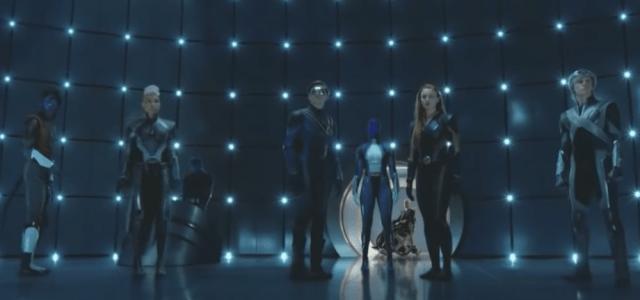 X-Men Casting Updates As Alice Braga Replaces Rosario Dawson In New Mutants