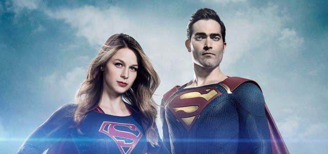 Supergirl Season 2 Home Entertainment Release Details