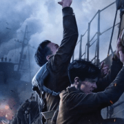 Dunkirk (2017) Review