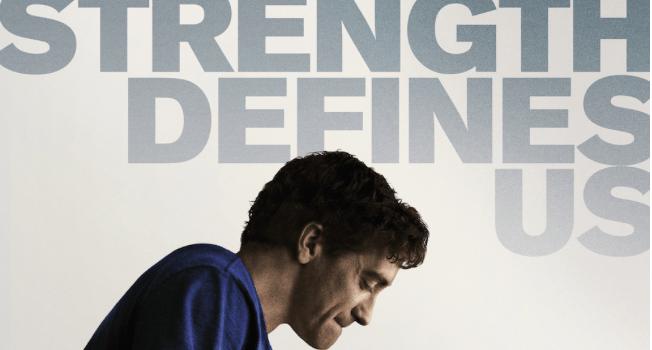 New Trailer Released For Stronger Starring Jake Gyllenhaal