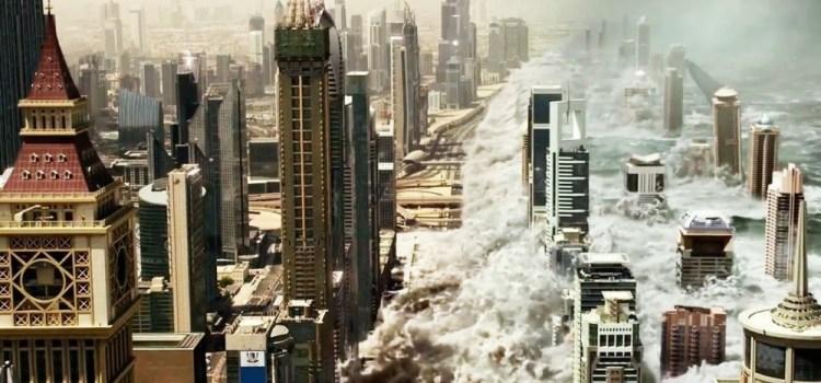 Destruction Reigns In Thrilling New Geostorm Trailer