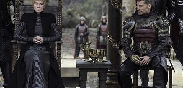 """Game of Thrones Season 7 Episode 7 – """"The Dragon and The Wolf"""" Review"""