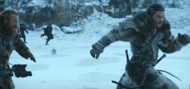 """Game of Thrones Season 7 Episode 6 – """"Beyond the Wall"""" Review"""