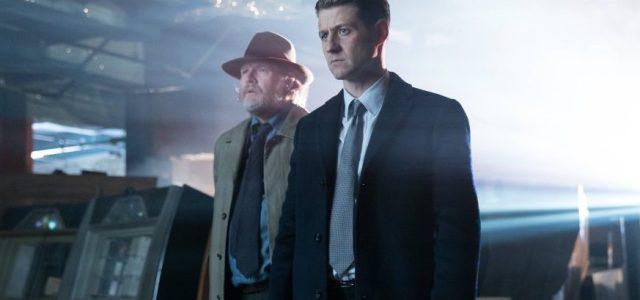 Gotham: Season 3 Home Entertainment Release Details