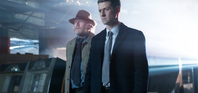 Gotham: Season 3 Home Entertainment Release Details