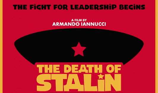 Hilarious Trailer For Armando Iannucci's The Death Of Stalin Released