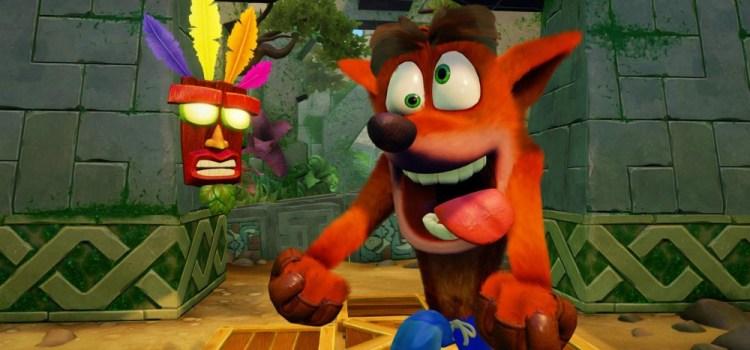 Crash Bandicoot – Much More Than A Nostalgia Trip