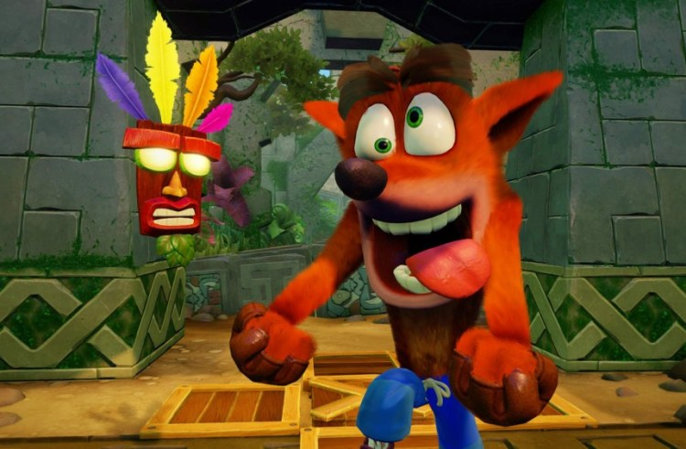 Crash Bandicoot – Much More Than A Nostalgia Trip