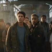 Maze Runner: The Death Cure Trailer Ushers In A Close To The Adventure