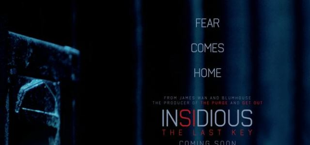 Two Haunting Clips Arrive For Insidious: The Last Key