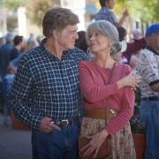 Redford And Fonda Reunite For Netflix's Our Souls At Night