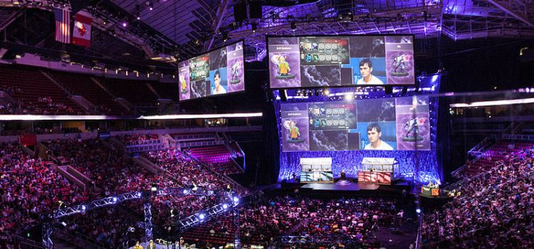 Could there be more eSports movies on the horizon?