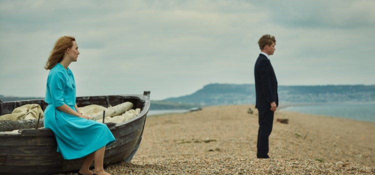 LFF 2017 – On Chesil Beach Review