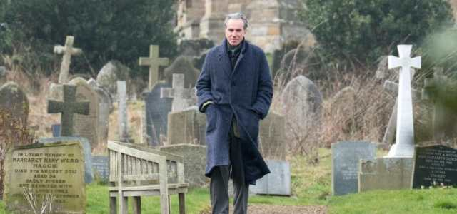 Trailer For Paul Thomas Anderson's The Phantom Thread Released