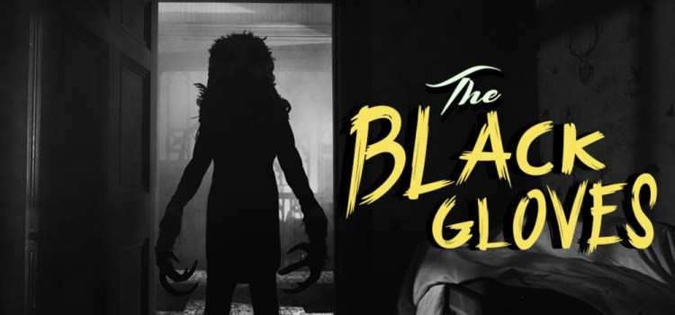 Gothic Chiller The Black Gloves Hits Amazon Video