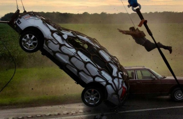 The Best Stunts In Movies
