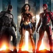 Justice League (2017) Review