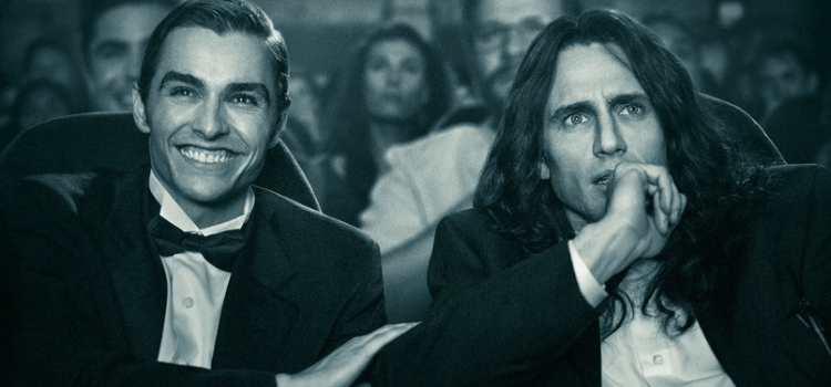 The Disaster Artist (2017) Review