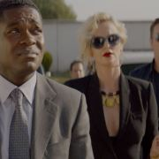 First Trailer For Gringo Released