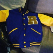 Check Out This Great Riverdale Jacket That We Received!