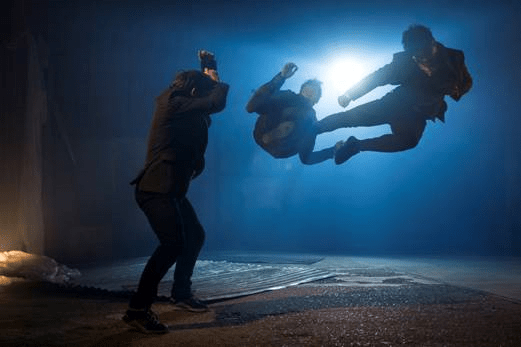 Lightening Entertainment pick up International sales rights to Nightshooters