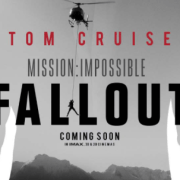 New Mission: Impossible – Fallout Stunt Featurette Showcases The Craziness