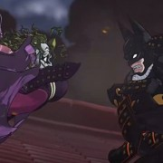 New Featurette Arrives For Batman Ninja