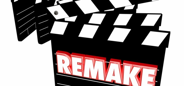 2018 Remakes You Must Watch